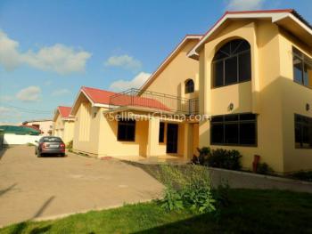 7 Bedroom House + 2 Bq, Spintex, Accra, Detached Duplex for Rent