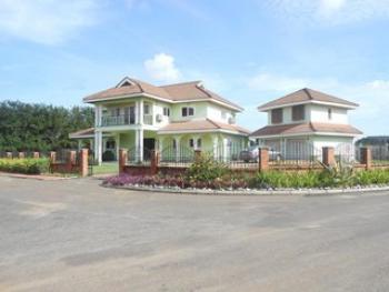 4 Bedroom Gated Estate, Trasacco, East Legon (okponglo), Accra, Detached Duplex for Rent