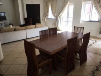4 Bedroom Apartment, West Airport, Airport Residential Area, Accra, Apartment for Rent