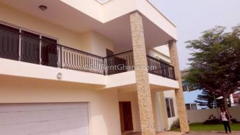 4 Bedroom Townhouse + 2 Bq, Cantonments, Accra, Detached Duplex for Rent