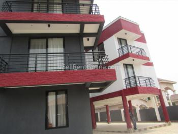 1 Bedroom Furnished Apartments, East Legon, Accra, Mini Flat for Rent
