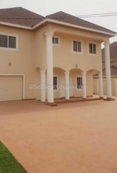 4 Bedroom Detached House, Adjiringanor, East Legon, Accra, House for Sale