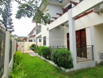 4 Bed Self-compound House, Osu, Accra, Detached Duplex for Rent