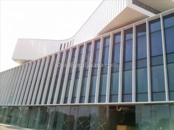 Commercial - Office Spaces Available, Airport Residential Area, Accra, Office Space for Rent