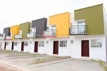 2 Bedroom Terrace Townhouse, East Legon Hills, East Legon, Accra, Terraced Duplex for Sale