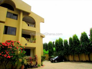 3 Bedroom Furnished Apartment, Roman Ridge, Accra, Flat for Rent