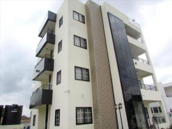 3 Bed Furnished & Serviced Apartments, Roman Ridge, Accra, Flat for Rent