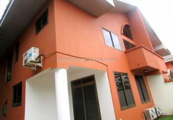 3 Bedroom Semi-detached House, Roman Ridge, Accra, House for Rent