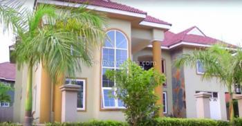 4 Bedrooms Detached Townhouses, Achimota, Accra, Detached Duplex for Sale