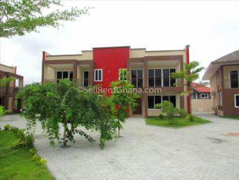 3 Bedroom Semi-detached Townhouse, Cantonments, Accra, Semi-detached Duplex for Rent