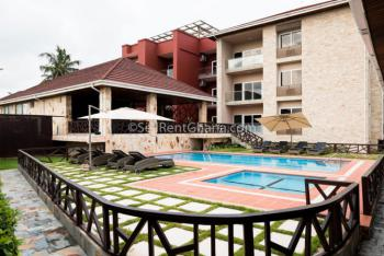 4 Bedroom Furnished Apartments, Cantonments, Accra, Apartment for Rent