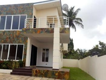 4 Bedroom House, Nungua East, Accra, Detached Duplex for Rent