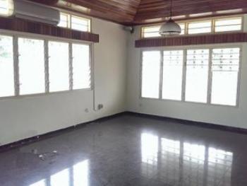 4 Bedroom House, East Legon (okponglo), Accra, Detached Bungalow for Rent