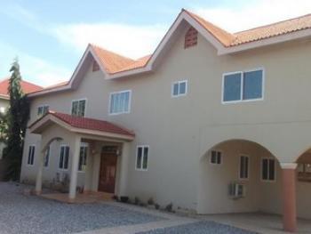 4 Bedroom House, East Legon (okponglo), Accra, Detached Duplex for Rent