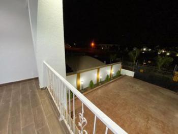 3 Bedroom House, Trasacco, East Legon (okponglo), Accra, Semi-detached Duplex for Rent