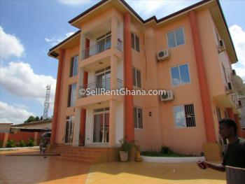 3 Bedroom Furnished Apartment, Adjiringanor, East Legon, Accra, Apartment for Rent