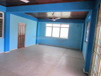 4 Bed Townhouse + 2 Staff Quarters, Abelemkpe, Accra, Townhouse for Rent