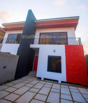 3 Bed Semi-detached House, Dome, Achimota, Accra, House for Sale