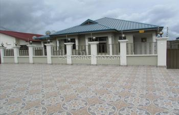 2 Bedroom House +bq, Community 25, Tema, Accra, House for Rent