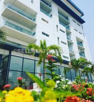 1 Bedroom Apartment, Osu, Accra, Mini Flat for Rent