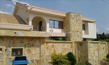 6 Bedroom House, 2 Bq, Sakumono, Spintex, Accra, Detached Duplex for Rent