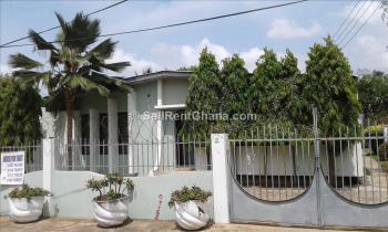 4 Bedroom, 2 Bq, Spintex, Accra, House for Rent