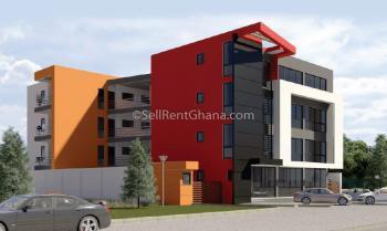 1 & 2 Bedroom Mixed Use Apartment, Adjiringanor, East Legon, Accra, Apartment for Sale
