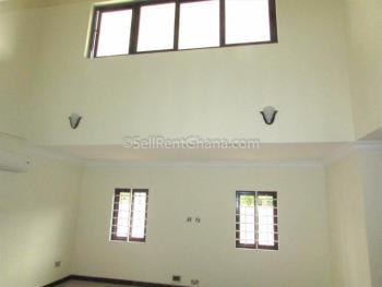 4 Bedroom Townhouse + Bq, Dzorwulu, Accra, Apartment for Rent
