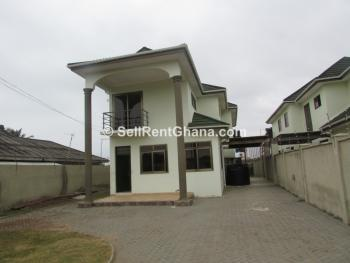 3 Bedroom House, Osu, Accra, Detached Duplex for Rent