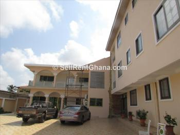 3 Bedroom Furnished Apartment, East Legon, Accra, Apartment for Rent
