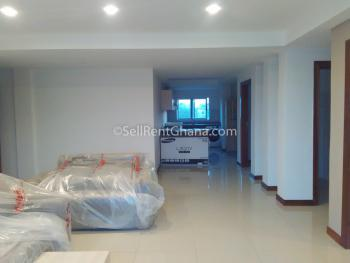 1,2 Bedroom Furnished Apartment, East Legon, Accra, Apartment for Rent
