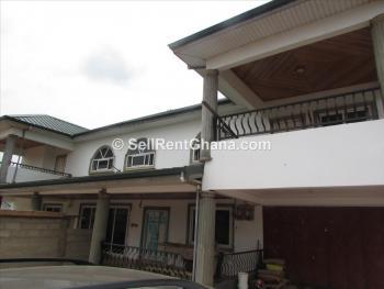 4 Bedroom Apartment, Adjiringanor, East Legon, Accra, Apartment for Rent