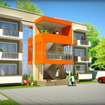4 Bedroom Townhouses, Achimota, Accra, House for Sale