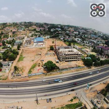 10 Plots of Land, Macarthy Hills, Accra Metropolitan, Accra, Mixed-use Land for Sale