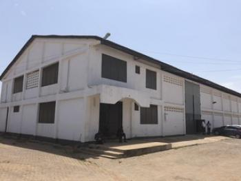 2,000m Warehouse, Community 12, Tema, Accra, Warehouse for Sale