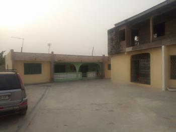 10 Bedrooms Storey House of 2 Apartments, Kwashieman, Accra, Detached Duplex for Sale