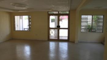 3 Bedroom Story House, North Ridge, Accra, Detached Duplex for Rent
