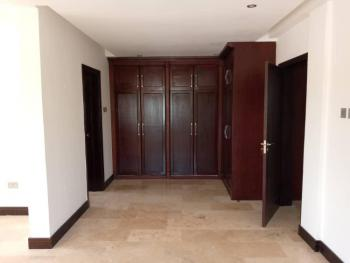 3 Bedroom Apartments with 1 Bedroom Outhouse, Cantonments, Accra, Apartment for Rent
