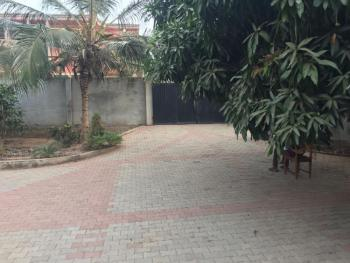 3 Bedroom House, New Aplaku, Osu, Accra, House for Sale