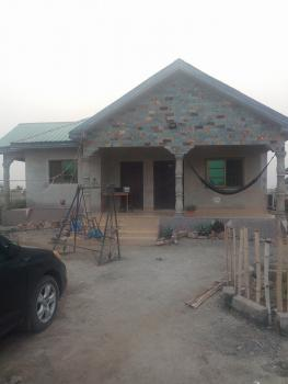 5 Bedrooms of 4 Apartments, Weija/ Tetegu, Weija, Ga South Municipal, Accra, Detached Bungalow for Sale