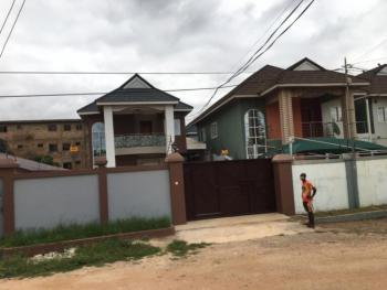 Executive 4 Bedrooms House with 1 Bq, West, Legon, Accra, House for Sale