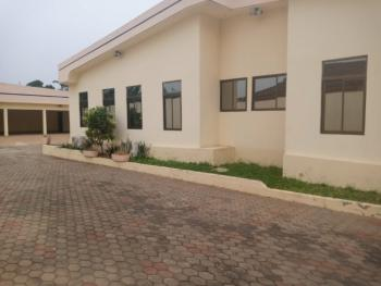 12 Bedroom House with 3 Boys Quarters, Airport Residential Area, Accra, Flat for Rent