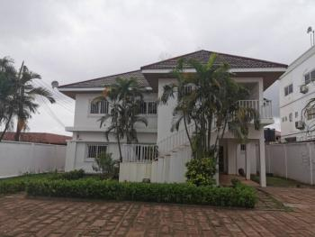 3 Bedroom Apartment, Abelemkpe, Accra, Apartment for Rent