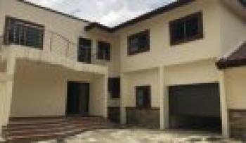 5 Bedroom Story House, Airport Residential Area, Accra, House for Rent