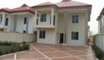4 Bedroom Story House, Ashaley Botwe, Tema, Accra, Detached Duplex for Sale