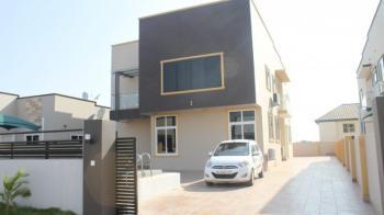 4 Bedroom Story House, East Legon, Accra, Detached Duplex for Rent
