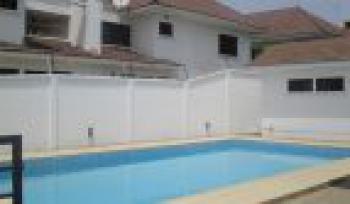3 Bedroom House, Cantonments, Accra, Detached Duplex for Rent