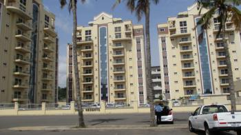 4 Bedroom Apartment, East Airport, Airport Residential Area, Accra, Flat for Rent