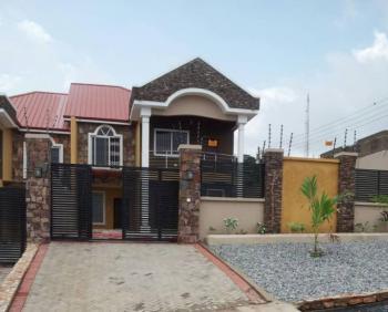 Executive 2 Bedroom House, Ashongman Estate, Ga East Municipal, Accra, House for Rent