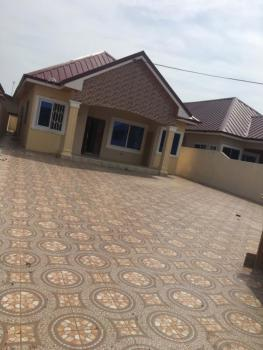 Executive 3 Bedrooms with 1 Bqs, Spintex, Accra, House for Sale